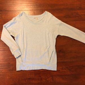 Zella Sweatshirt (size L)